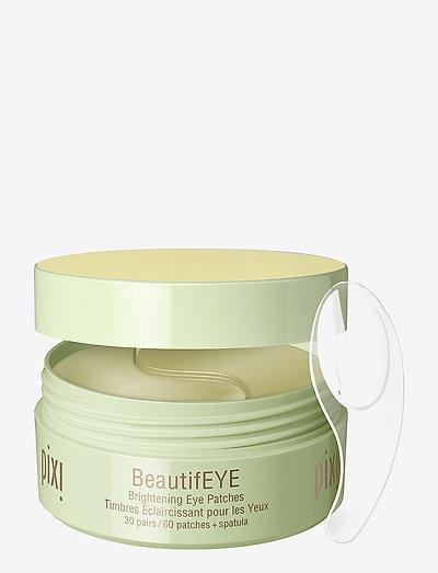 BeautifEYE - Ögonmasker - clear