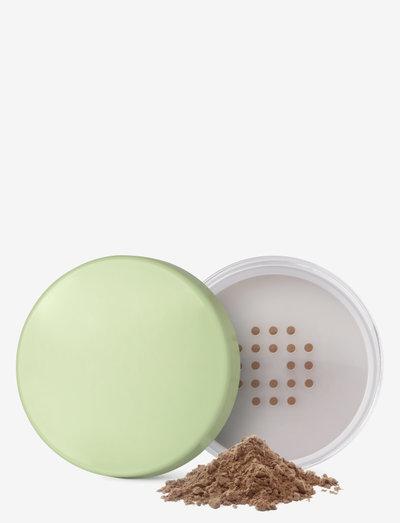 H2O Skinveil Powder - puder - sunkissed