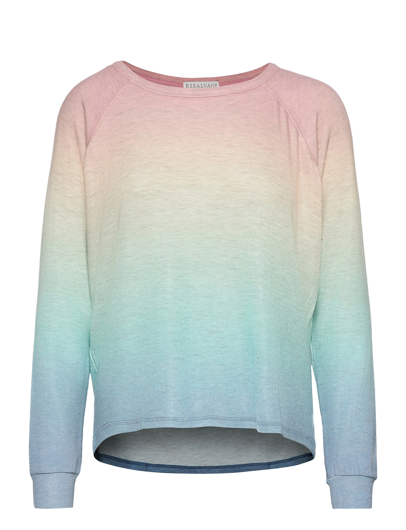Image of Shirt 1/1 Top Lyserød PJ Salvage (3520091993)