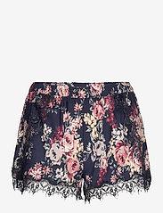 PJ Salvage - Shorts - shorts - navy - 0