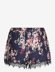 PJ Salvage - Shorts - shorts - navy - 1