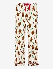 PJ Salvage - pyjama - pyjama''s - off-white - 2