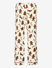 PJ Salvage - pyjama - pyjama''s - off-white - 3