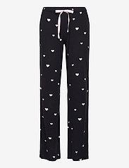 PJ Salvage - Pyjama Long - pyjama''s - dark grey - 2