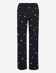 PJ Salvage - Pyjama Long - pyjama''s - dark grey - 3