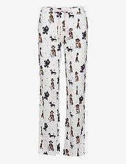 PJ Salvage - Pyjama Long - pyjama''s - off-white - 2