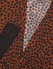 PJ Salvage - Kimono - pegnoirs - brown - 2