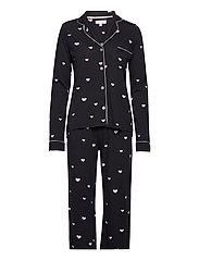 Pyjama Long - DARK GREY
