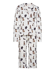 Pyjama Long - OFF-WHITE