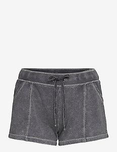 Shorts - korte broeken - grey melange