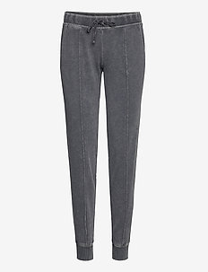 Long Pants - nederdelar - grey melange