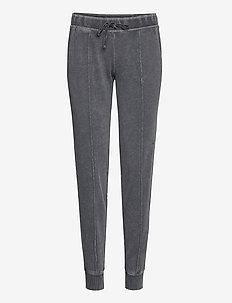 Long Pants - alaosat - grey melange