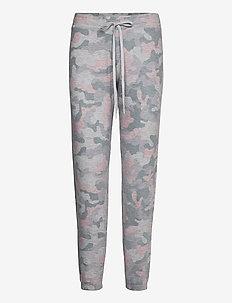 pant - bottoms - dark grey
