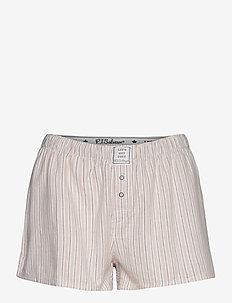 Shorts - korte broeken - rose
