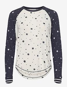 Shirt 1/1 - yläosat - off-white