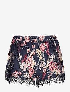 Shorts - shorts - navy