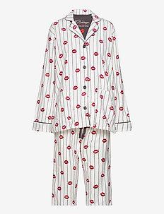 Pyjama Long - pyjamas - secco