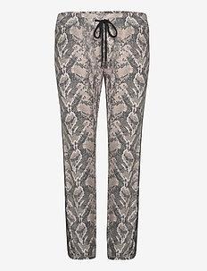 Long Pants - nederdelar - beige