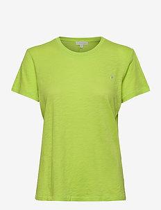 Shirt 1/1 - yläosat - lime green