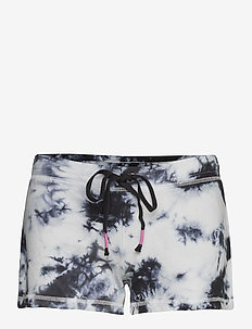 Shorts - shortsit - black