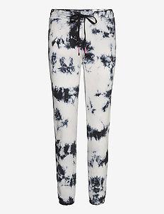 Long Pants - bottoms - black