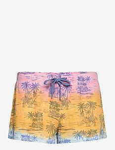 Shorts - korte broeken - multicolour
