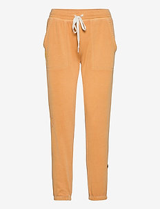 Long Pants - broeken - gold