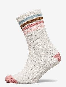 Socks - sokker - light grey