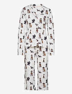Pyjama Long - pyjama''s - off-white