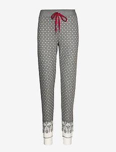 JAMMIE PANT - CHARCOAL