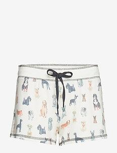 SHORTS - shorts - ivory