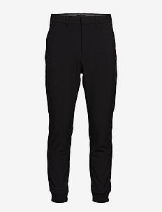 Ask 285 Jogger - BLACK GLOW