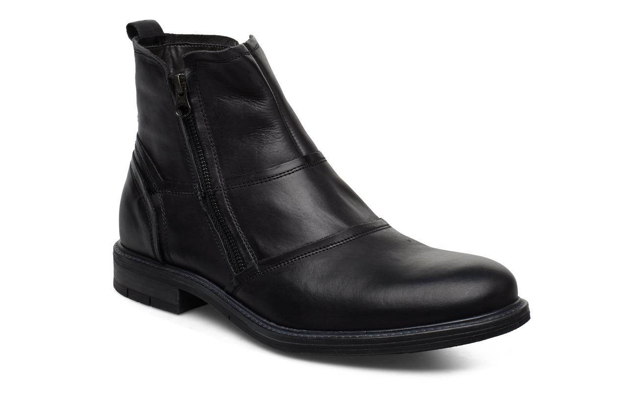 Playboy Footwear 2150 - BLACK