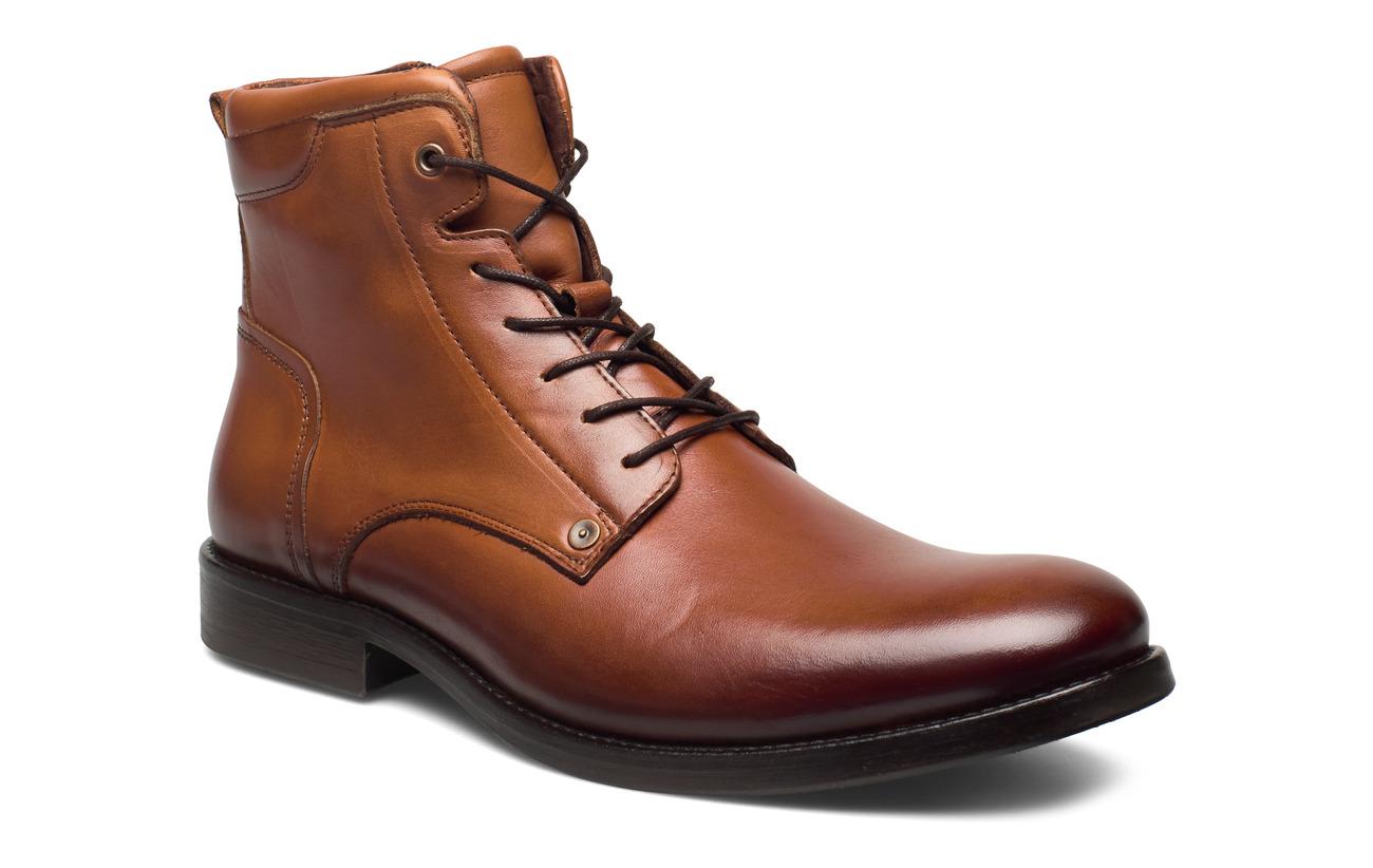 Playboy Footwear 608 - Kängor CAMEL