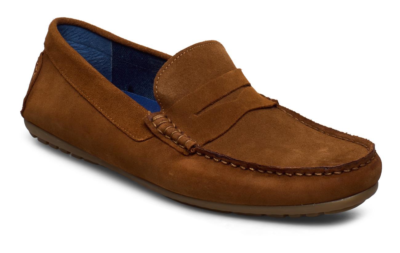 Playboy Footwear GEORGES - Business COGNAC