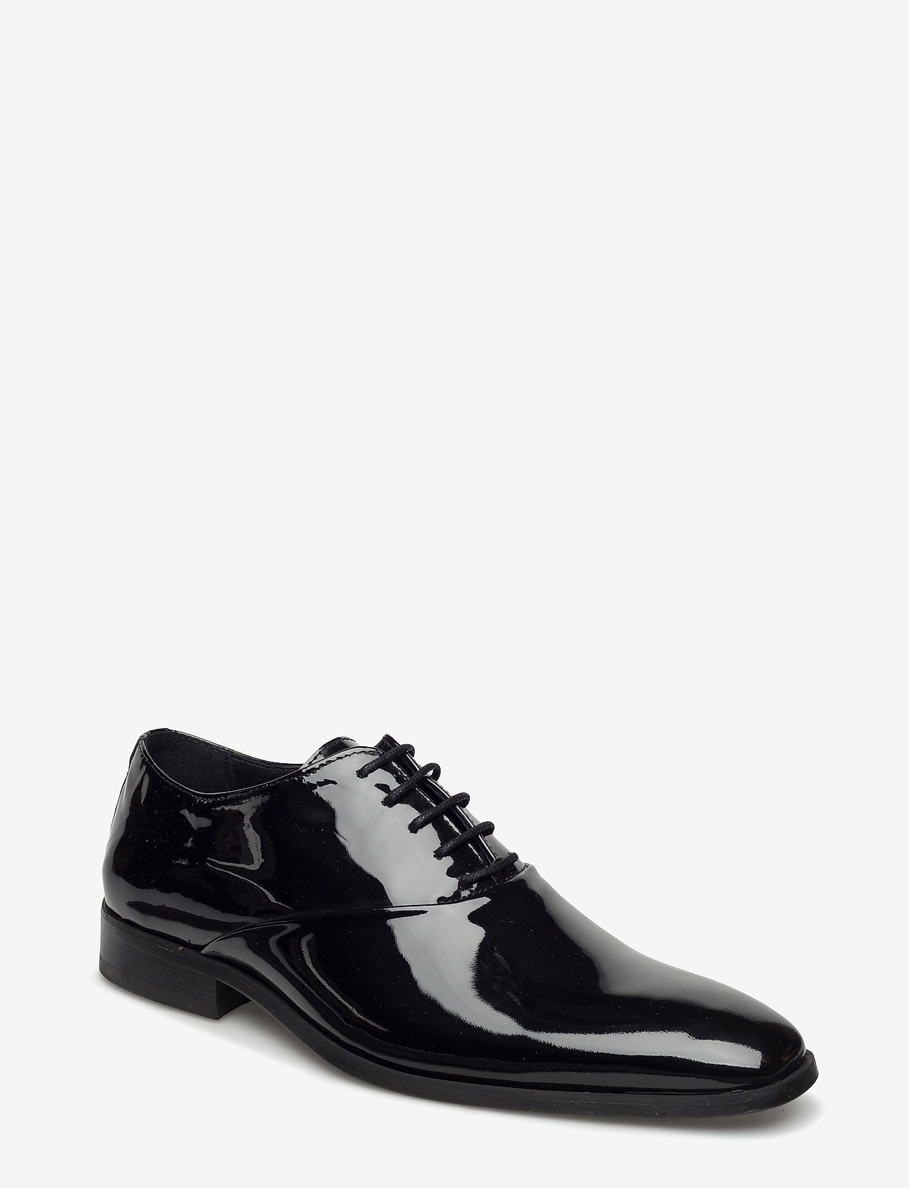 Playboy Footwear - Patent Shoe - buty ze skóry lakierowanej - black - 0