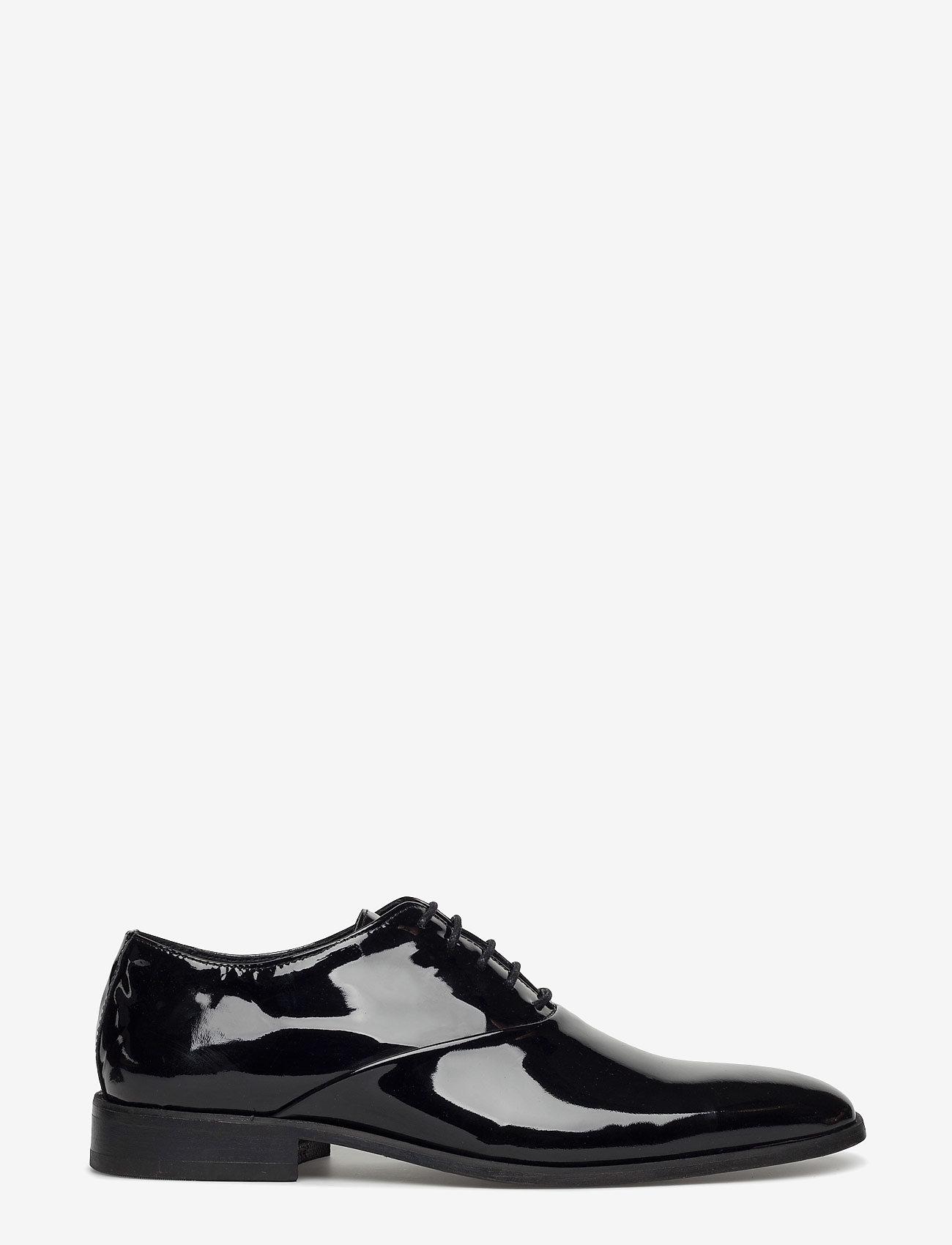 Playboy Footwear - Patent Shoe - buty ze skóry lakierowanej - black - 1