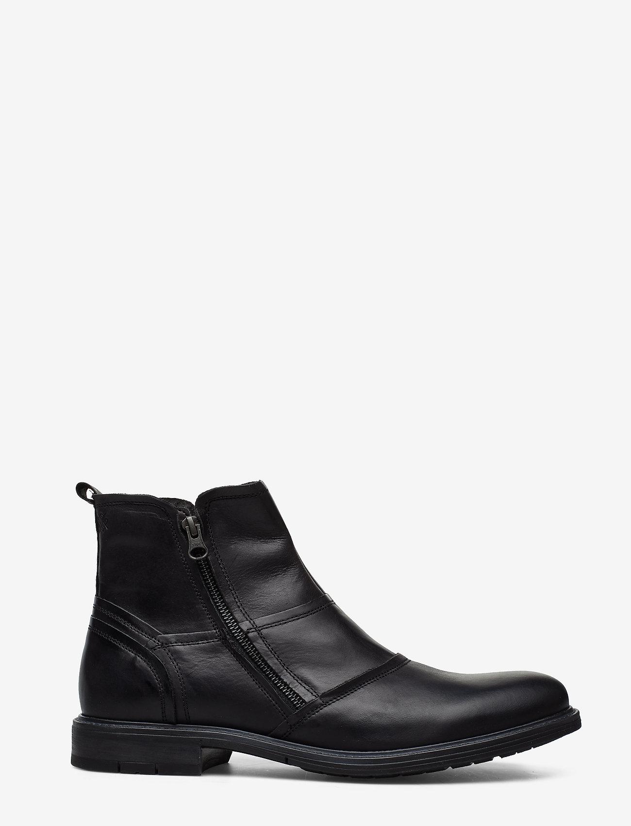 Playboy Footwear 2150 - Chelsea boots BLACK