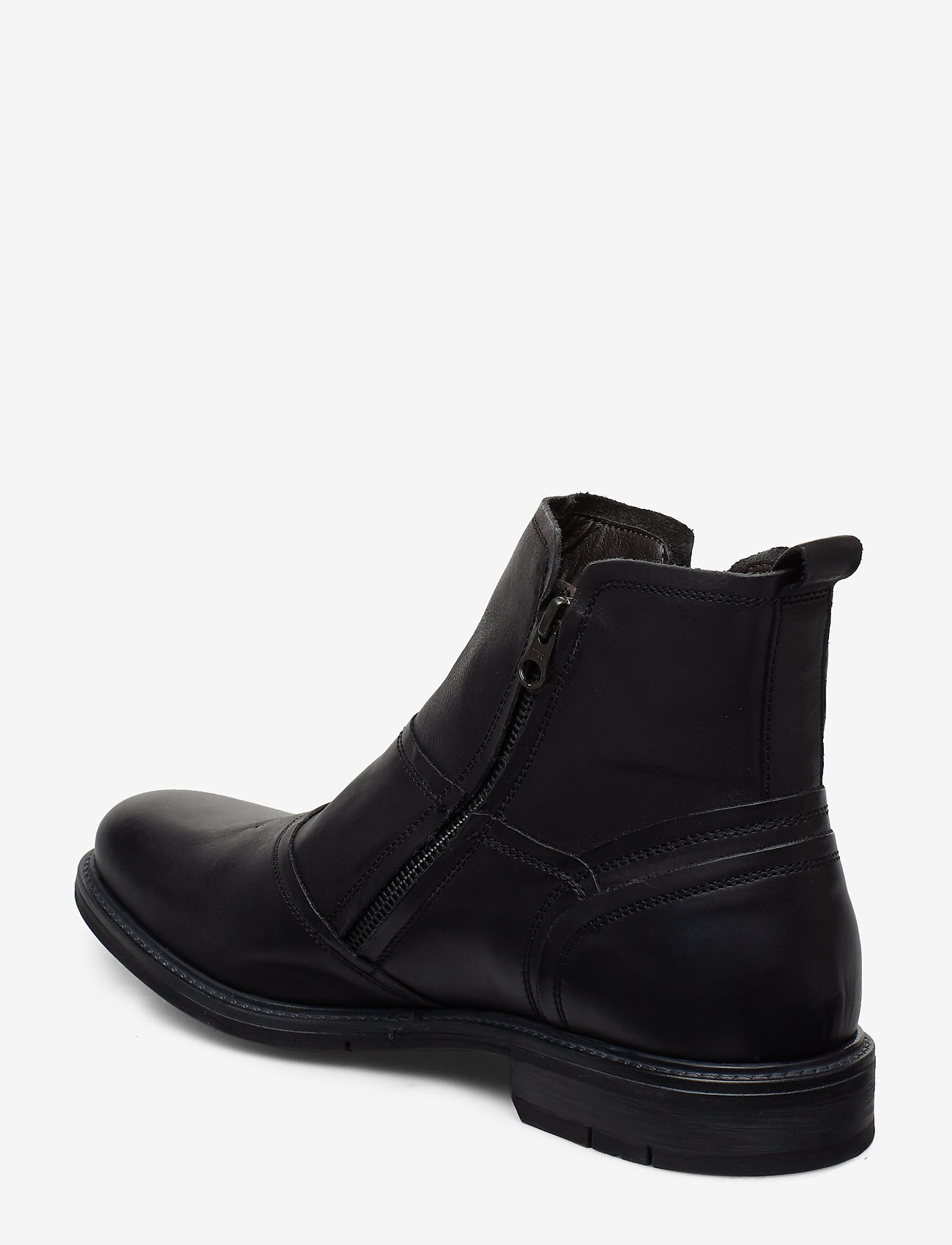 2150 (Black) - Playboy Footwear