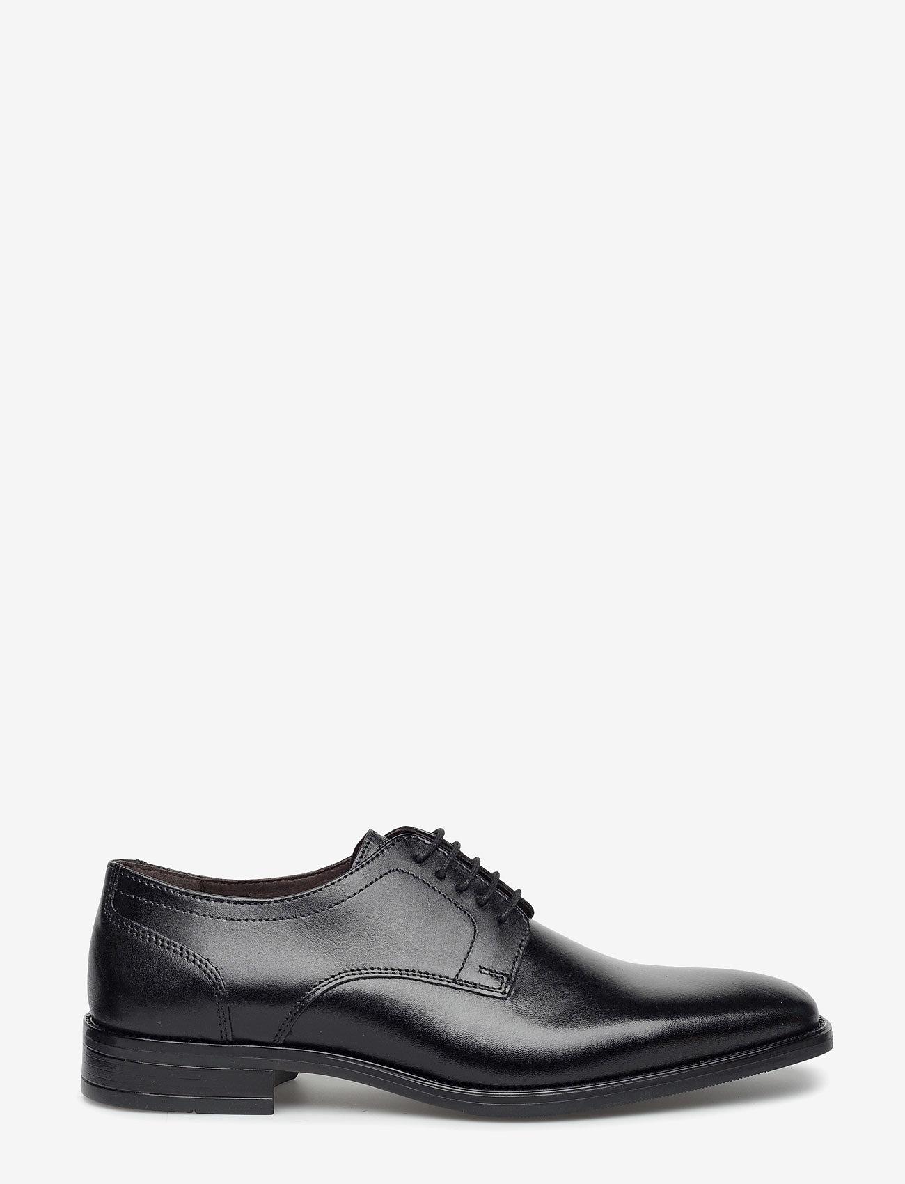 Playboy Footwear - 6508 - snøresko - black - 1