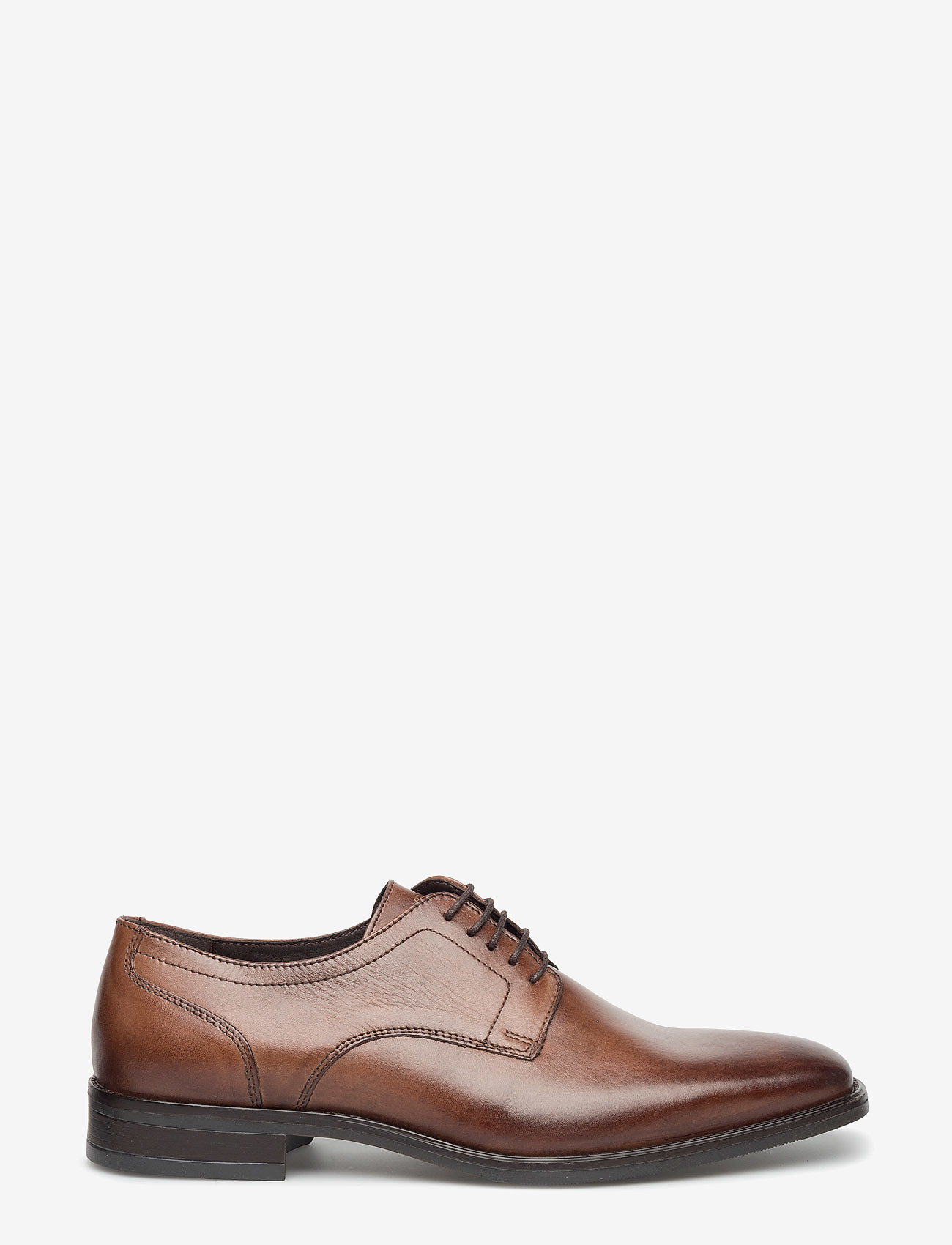 Playboy Footwear - 6508 - snøresko - brown - 1