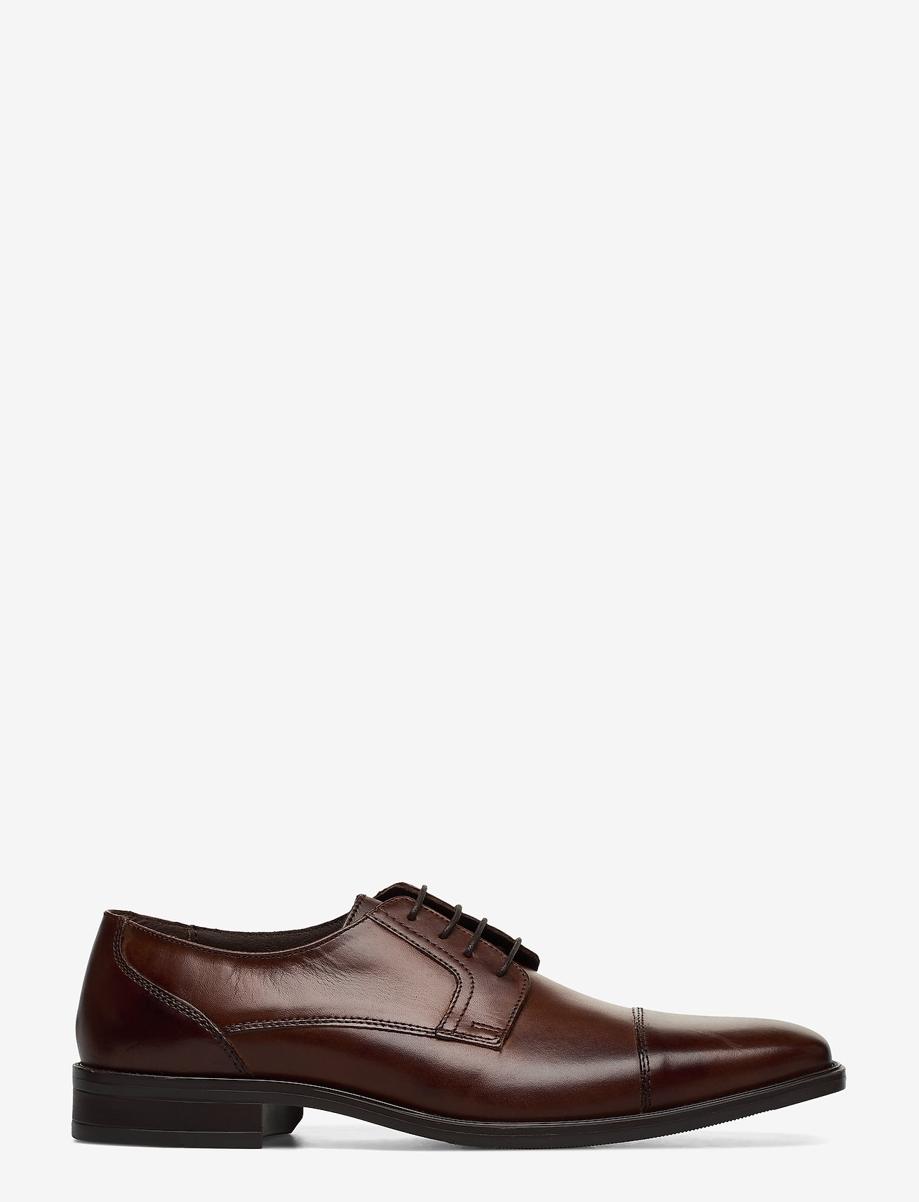 Playboy Footwear - 6519 - snøresko - brown - 1
