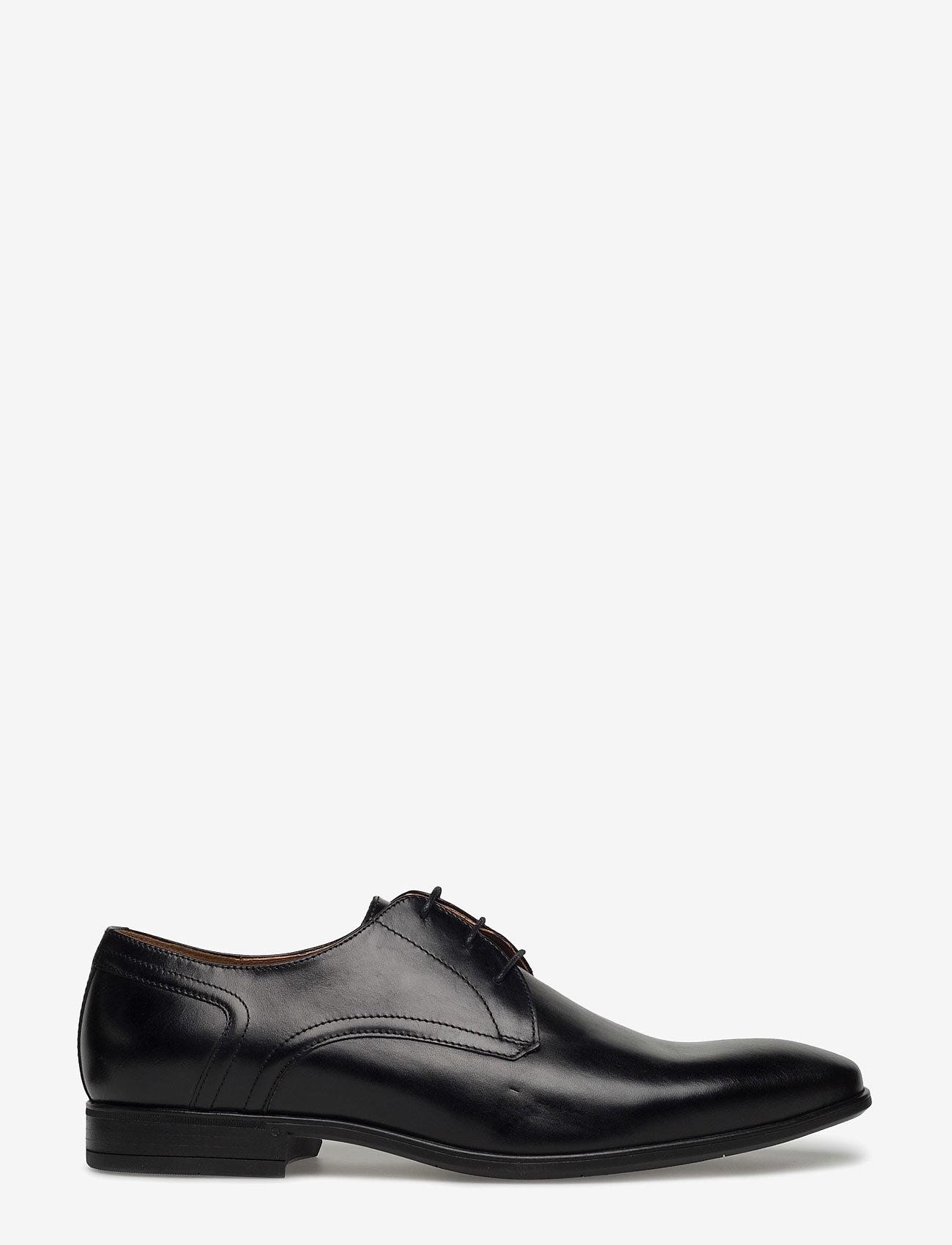 Playboy Footwear - 7408 - snøresko - black - 1