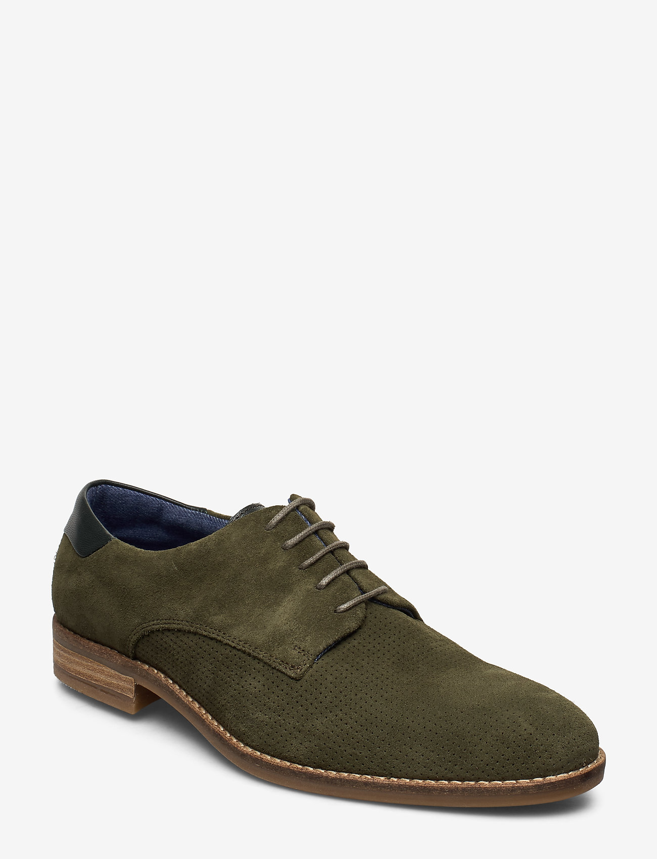 Playboy Footwear CARL - Business GREEN