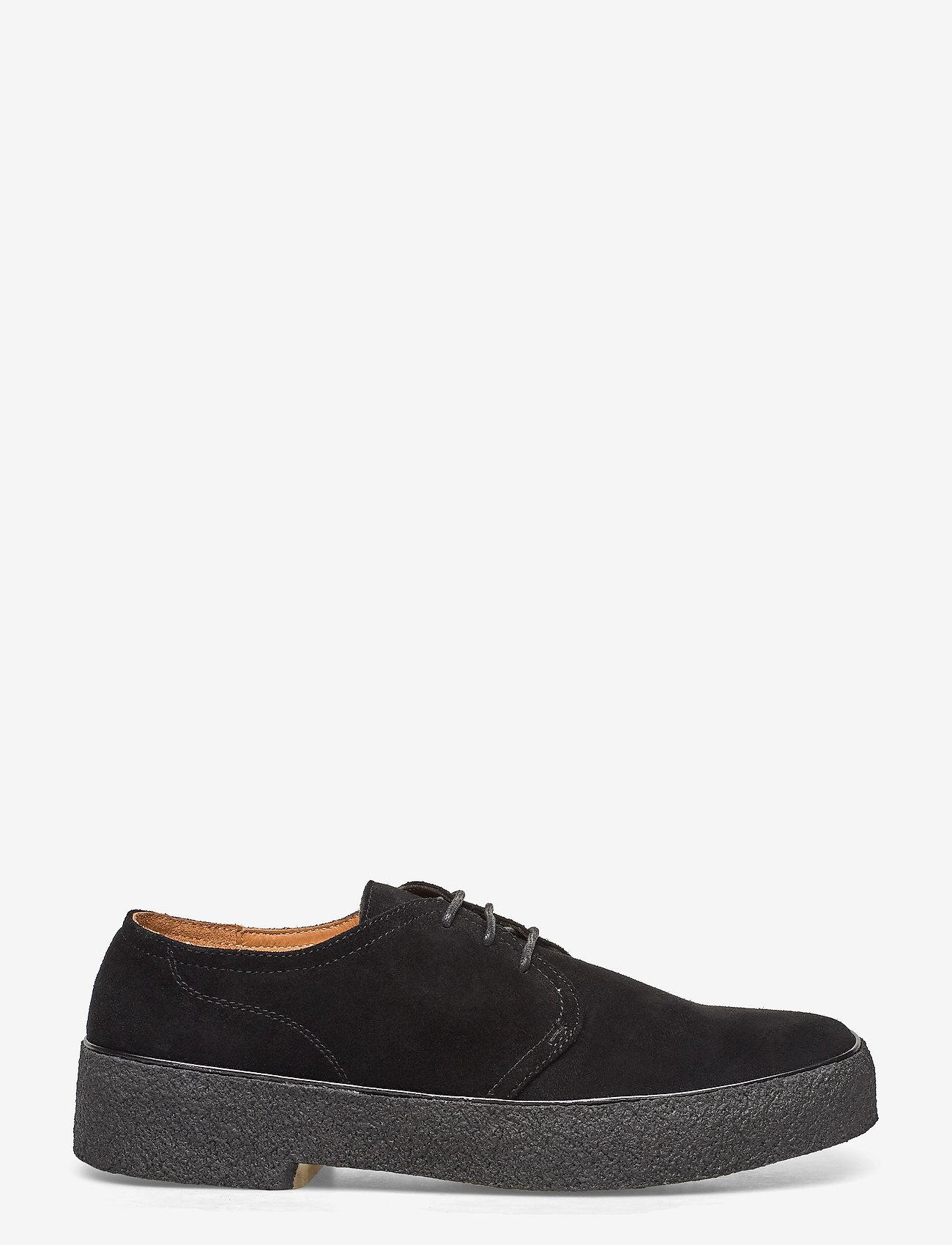 Playboy Footwear - ORG.12 - snøresko - black - 1