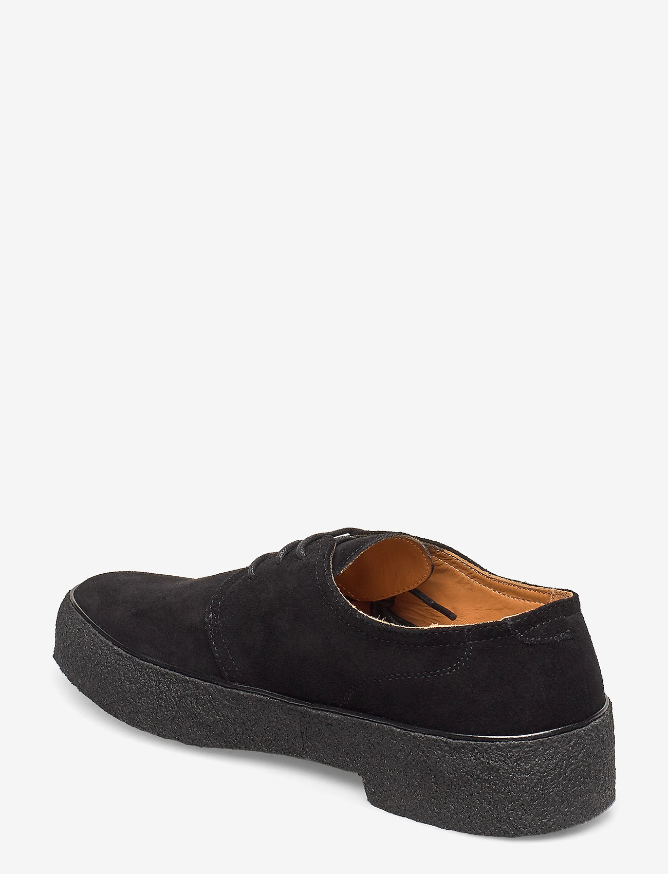 Org.12 (Black) - Playboy Footwear