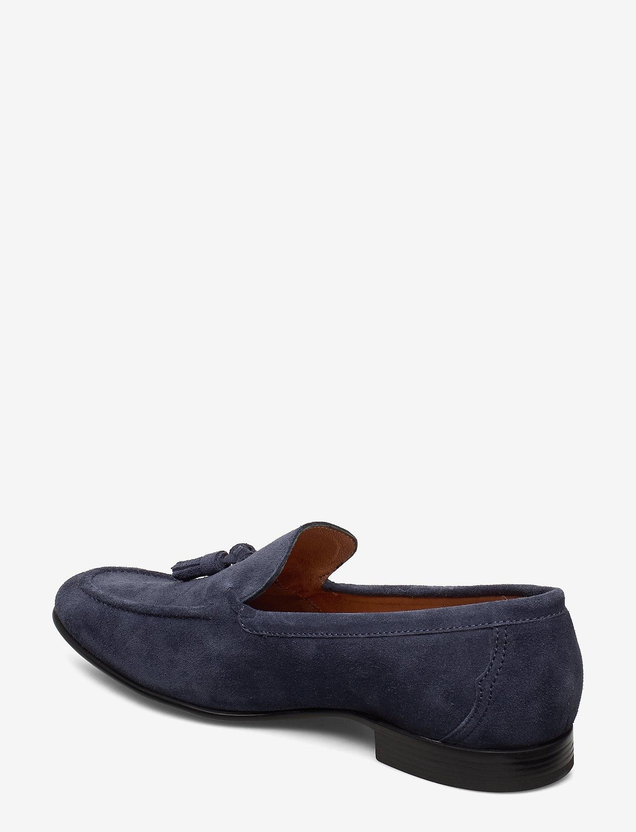Rob (Navy) - Playboy Footwear
