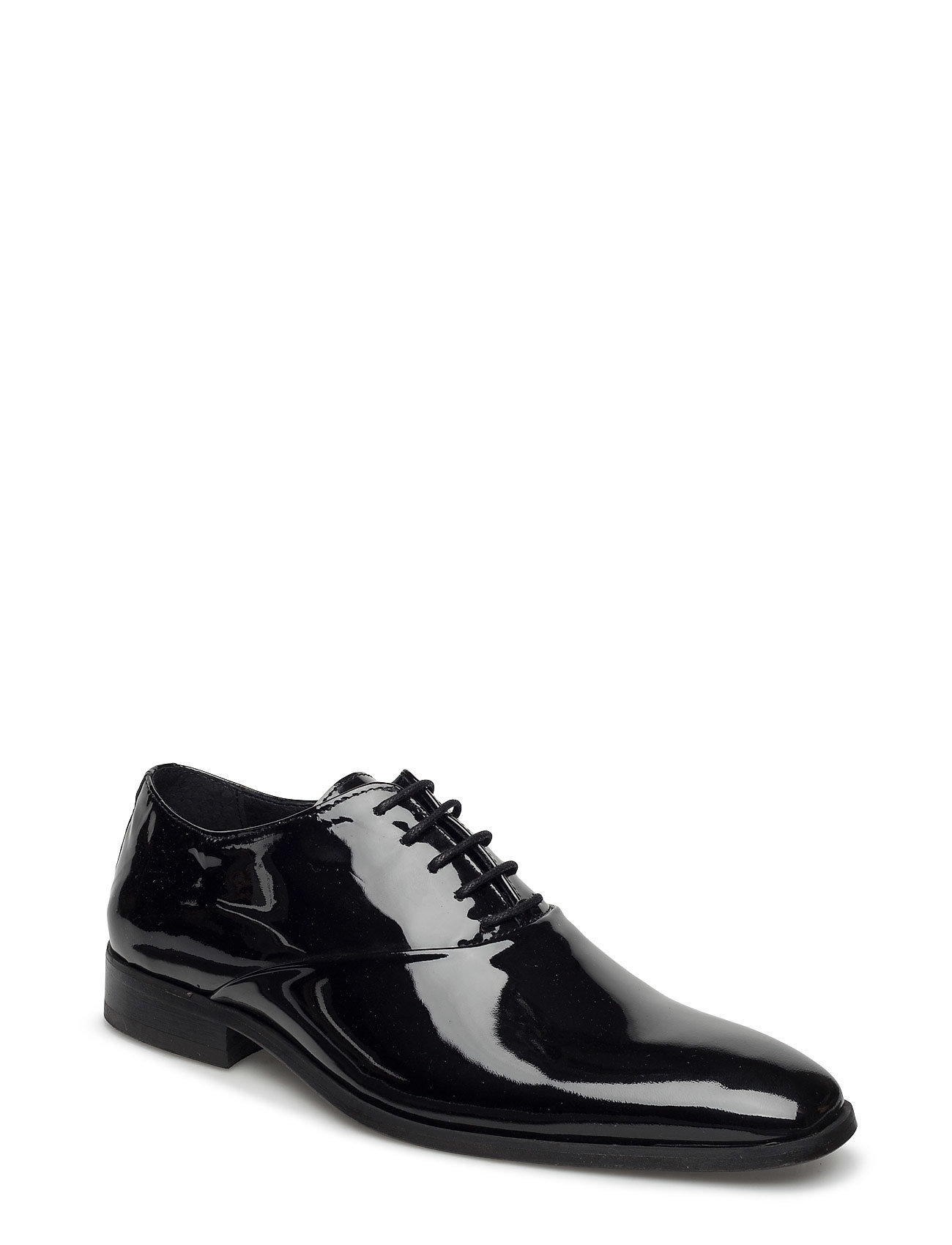 Image of Patent Shoe Shoes Business Formal Shoes Sort Playboy Footwear (2382629207)