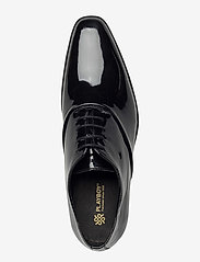 Playboy Footwear - Patent Shoe - buty ze skóry lakierowanej - black - 3