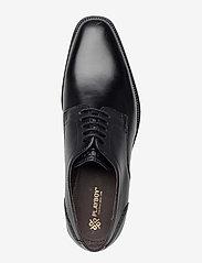 Playboy Footwear - 6508 - snøresko - black - 3